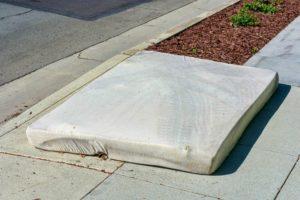 mattress disposal cheltenham